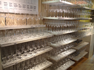 Crate & Barrel wine glasses, wedding registry at Crate & Barrel, Crate & Barrel wedding registry