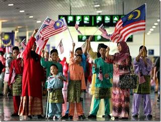 Penduduk Malaysia cecah 38.6 juta pada 2040