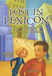 Explore Lexicon!