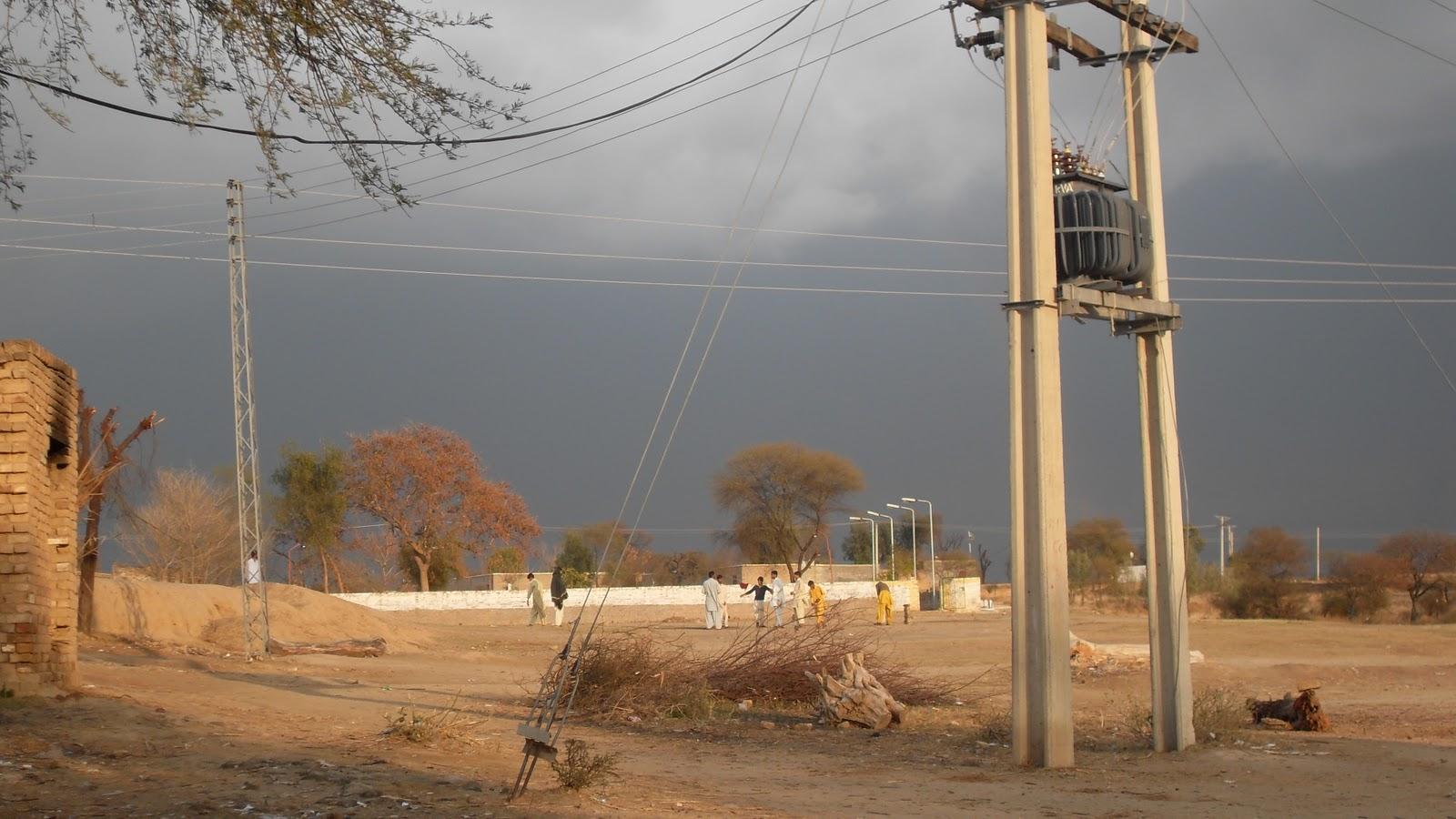 Patalian Chakwal (Punjab Pakistan)chakwal