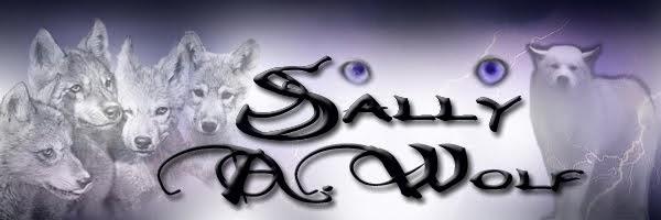 Sally A Wolf