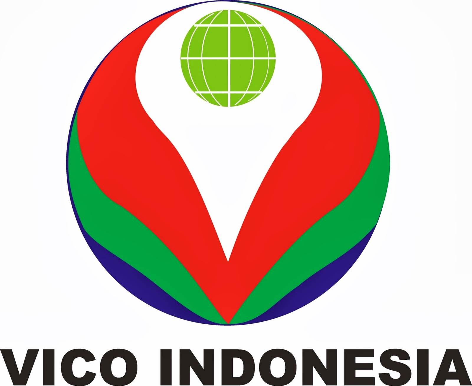 logo indonesia gambar logo