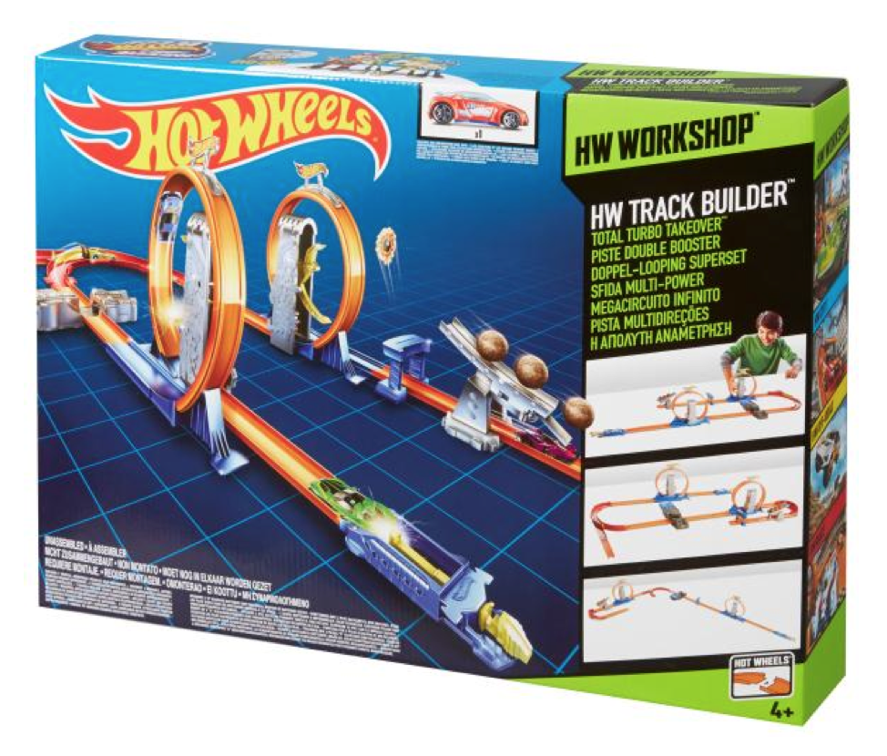 Hot Wheels Total Turbo Takeover >> Hot Wheels Total Turbo Takeover   The Mini Mes and Me