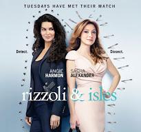 Rizolli and Isles (TNT)