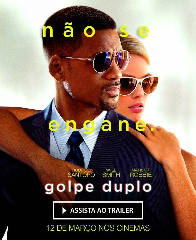 Golpe Duplo – Dublado (2015)