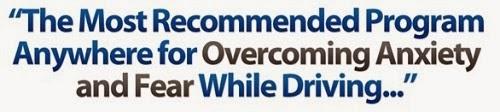driving fear program reviews