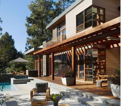 Fotos de terrazas terrazas y jardines terrazas de for Terrazas modernas fotos