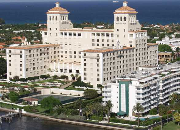 PALM BEACH LUXURY CONDOS