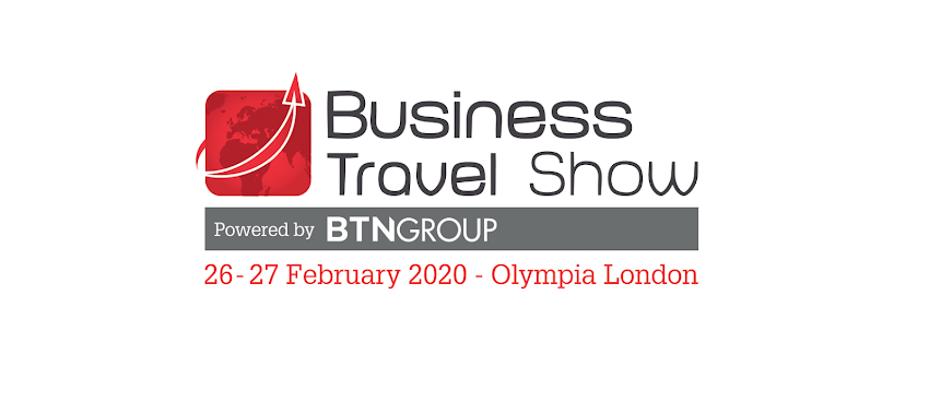 Business Travel Show, 26-27 February 2020