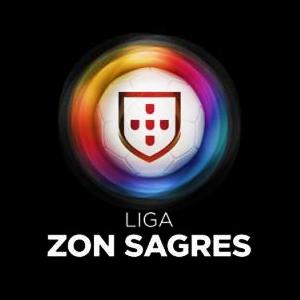 FUTBOL Liga ZON Sagres--Resultados Jornada 13 y clasificación