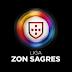 FUTBOL Liga ZON Sagres 2014/2015--Jornada 5