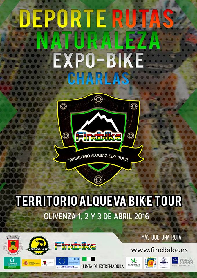 APR1»3 * SPAIN (OLIVENZA)
