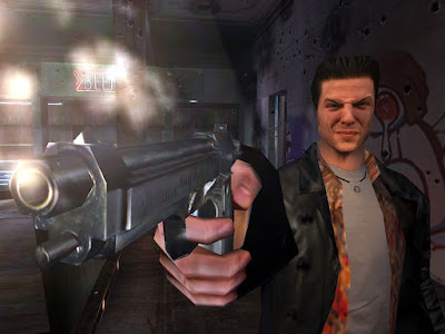 Max Payne 1 Free Download Full Version PC Game  Compressed