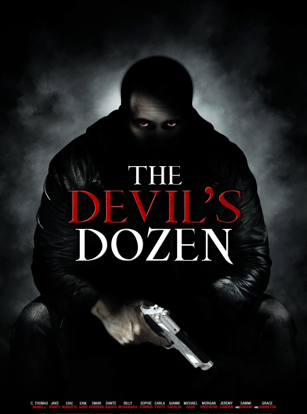 The Devils Dozen – Legendado