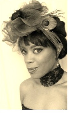 Fascinators 20s inspiration hats