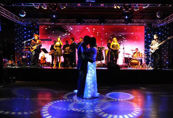 musica - trilha sonora casamento - festa - baile