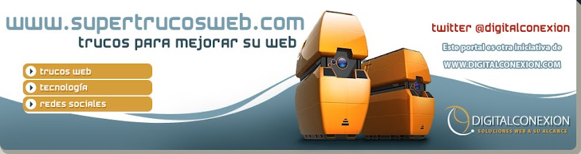 Trucos para mejorar su Web