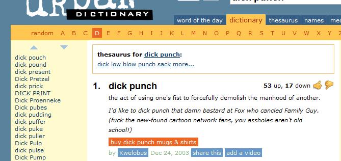 folk med dicks