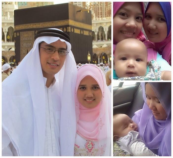 Isteri Pertama Ashraf Muslim Telah Mengandung