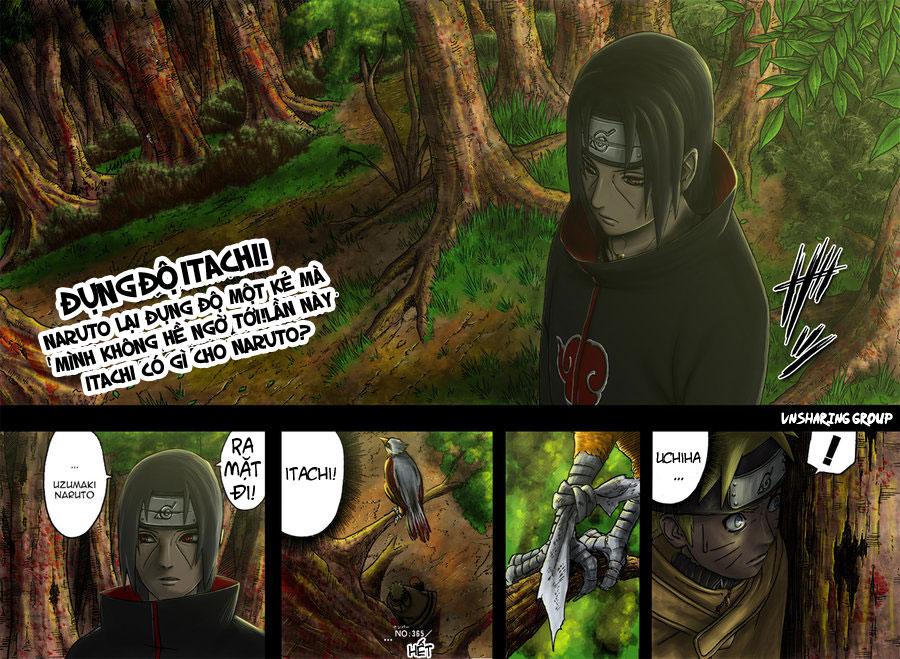 Naruto chap 365 Trang 18 - Mangak.info