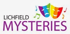 Lichfield Mysteries: A Community Arts blog