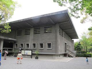 Bunka-Den Atsuta Jingu