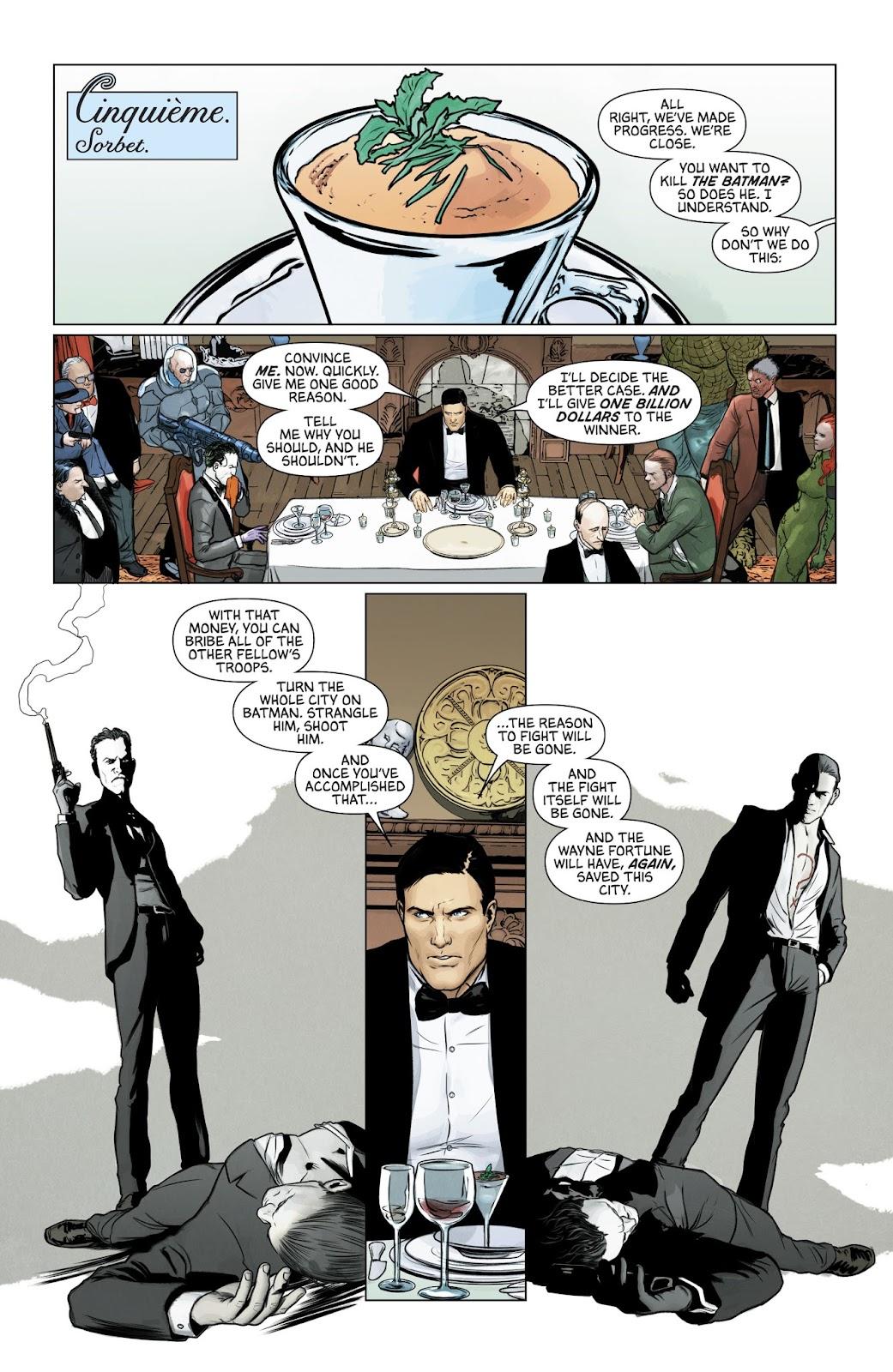 Read online Batman (2016) comic -  Issue #29 - 15