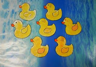 Grammazzle Ferias Patito Goma Rubber Ducky