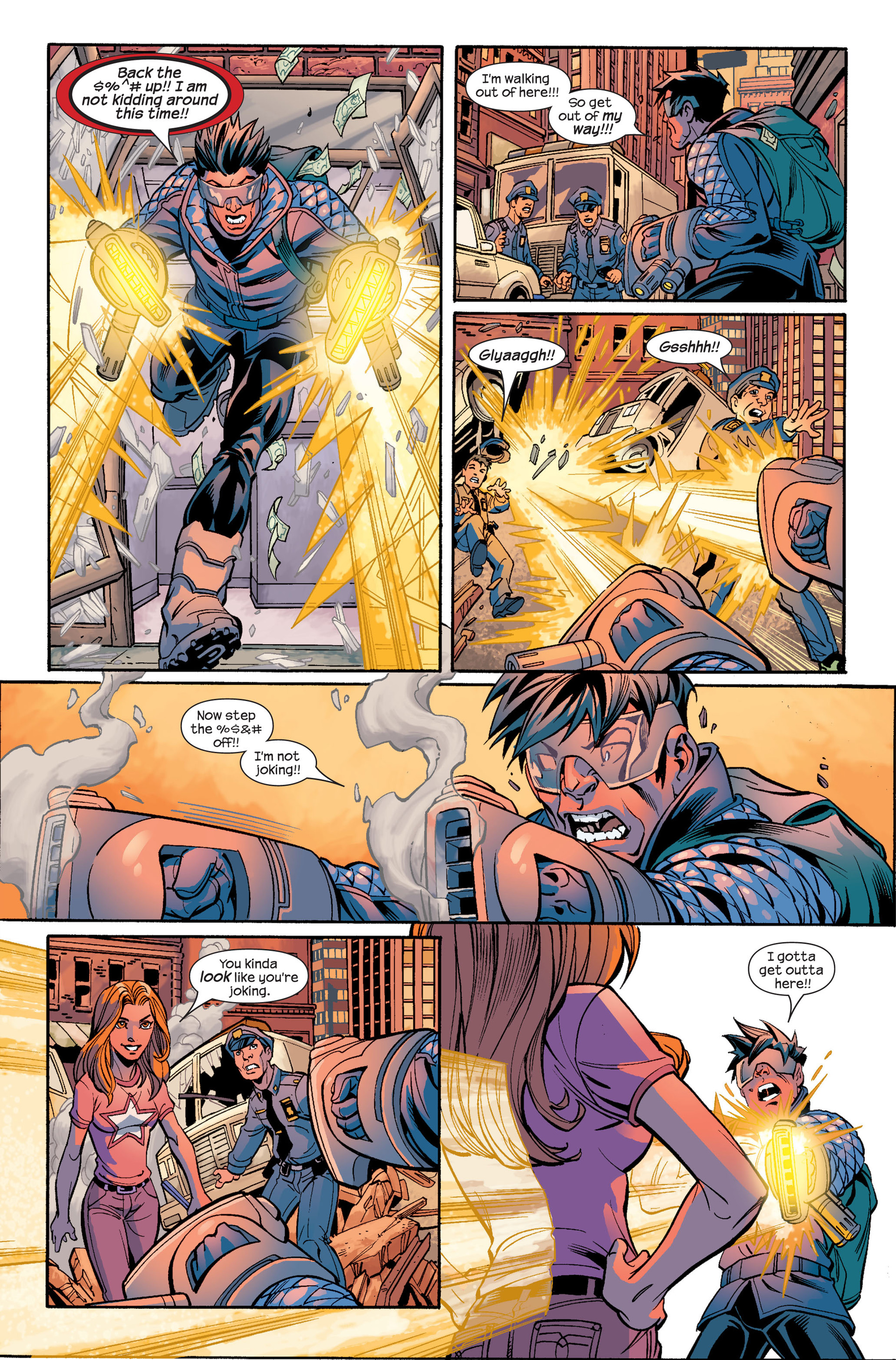 Ultimate Spider-Man (2000) _Annual 1 #1 - English 26