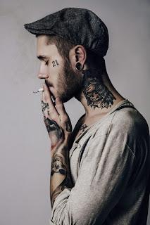 number+tattoo+designs+for+men+(5) Number tattoo designs for men
