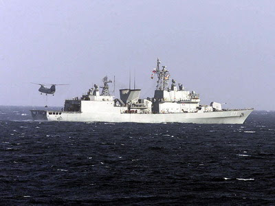 Gwanggaeto the Great class destroyers