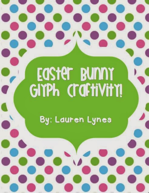 http://www.teacherspayteachers.com/Product/Easter-Bunny-Glyph-Craftivity-572488