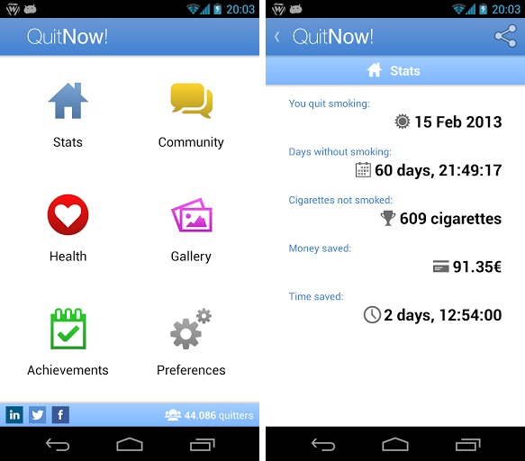 Top 7 Apps to Quit Smoking