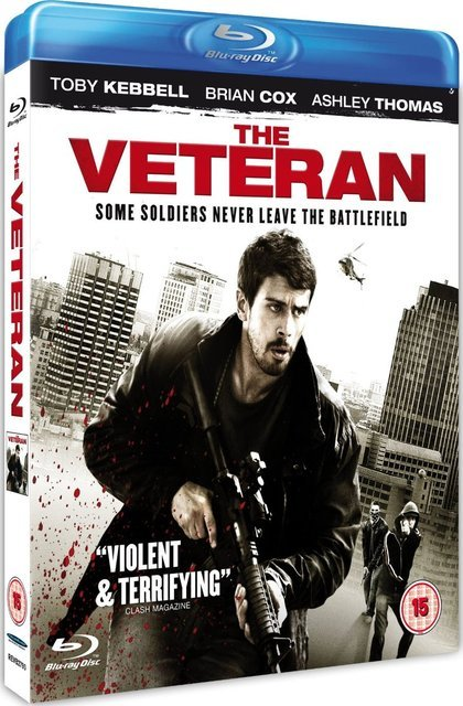 The Veteran 2011 BRRip 600MB SubViet