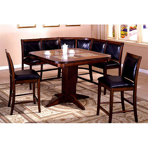 Booth kitchen pic booth dining set - Kitchen booth sets ...