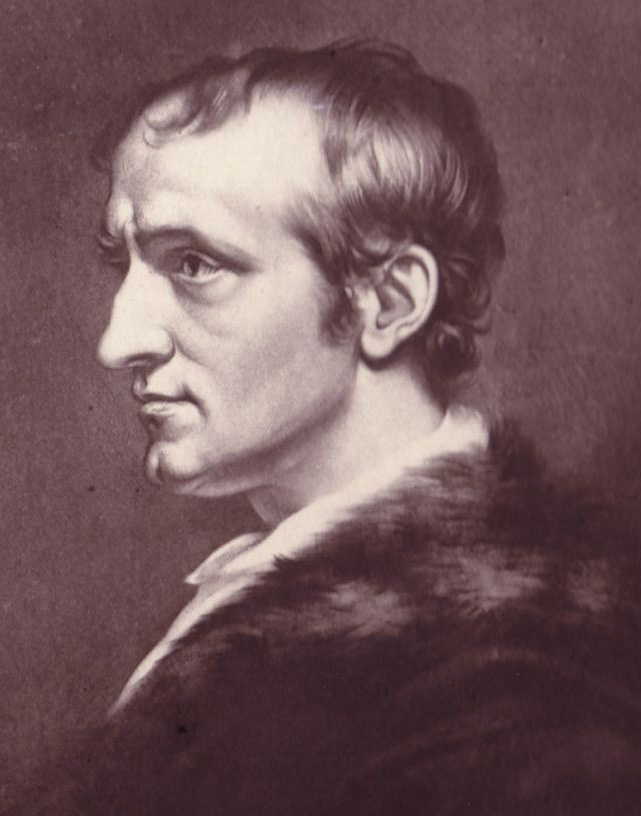 William Godwin Quotes. QuotesGram