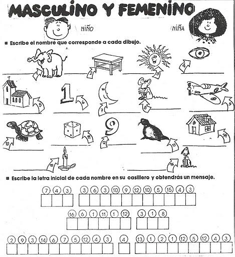 Actividades Escolares: para comenzar co la lectoescritura--1° grado--