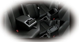 noi that rong rai ben trong toyota Corolla Altis 1.8G CVT 2016