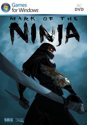 Mark Of The Ninja 2012