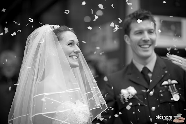 Browns Hotel Devon wedding Picshore Photography military wedding devon