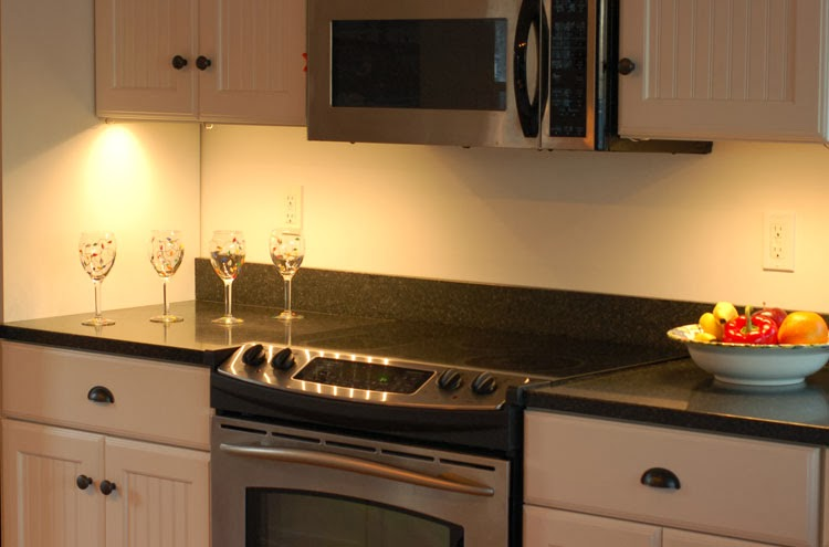Lights Are Commonly Referred To As Led Under Cabinet Lighting