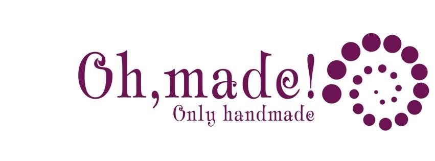 OhMade (Only Handmade) Подарки ручной работы, вязание, украшения, рукоделие,  мастер классы