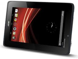 acer a110 spesifikasi lengkap, harga tablet android jelly bean termurah acer a110, gambar danfitru tablet a110 jelly bean terbaru