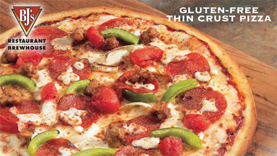 BJ's Gluten-Free Selections