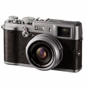 eBay: Fujifilm Finepix X100 Camera + 8gb Memory card + 4gb Memory card Rs. 38900 (SBI Cards) or Rs. 41900