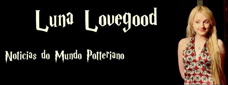 Luna Lovegood .