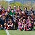 Fútbol | Con el Barça, campeón y el Atlético tercer se echa el telón de la Liga Femenina