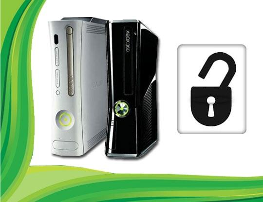 Xbox 360 Slim Console Mods Xbox RGH Services