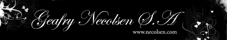 Geafry Necolsen