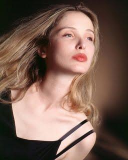 Imagen de la actriz francesa Julie Delpy